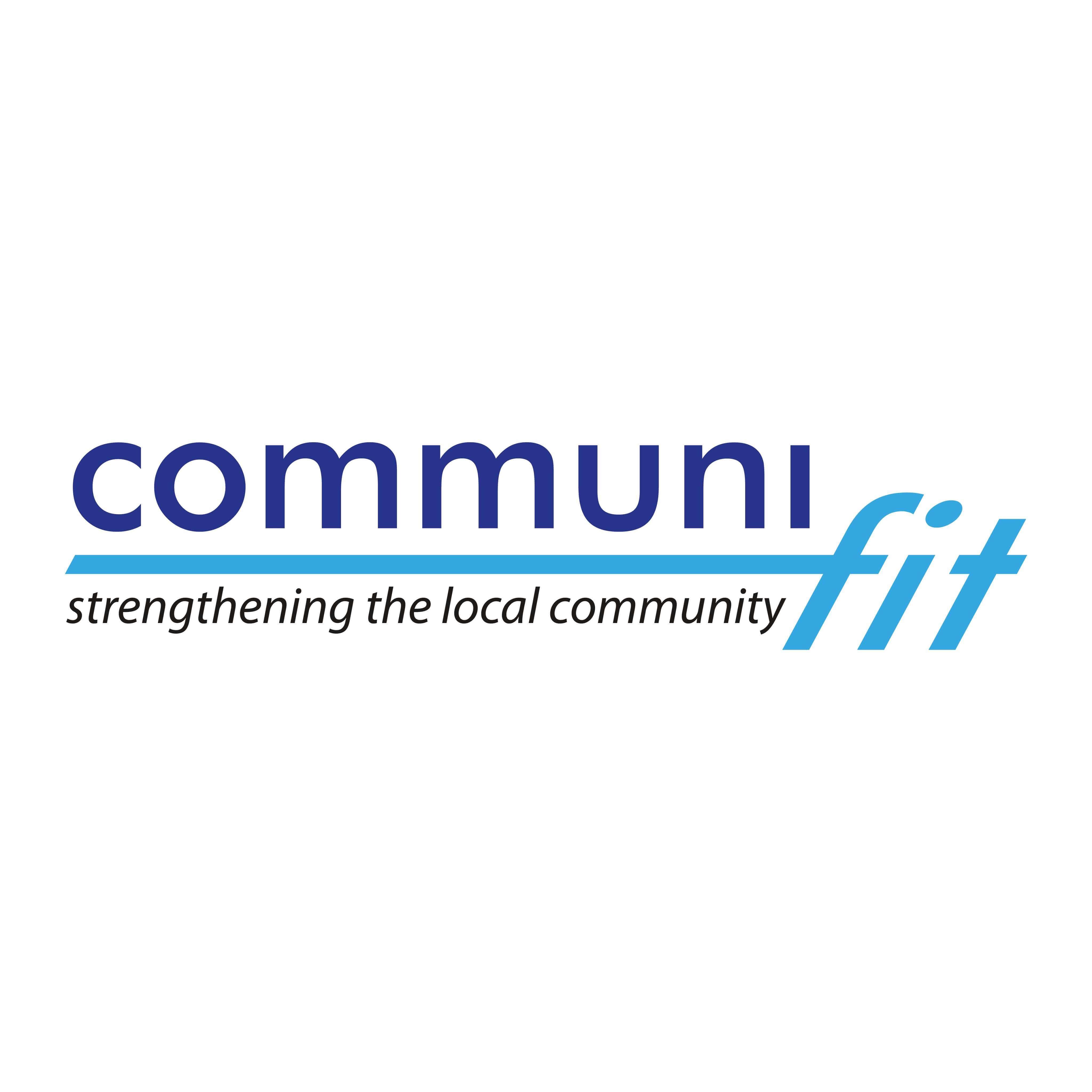 CommuniFIT logo