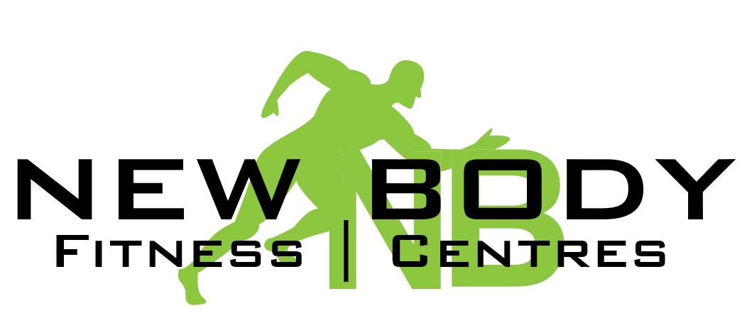 New Body Fitness Centres Logo